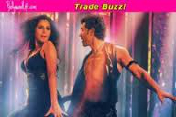 Bang Bang' crosses Rs 50 crores in two days