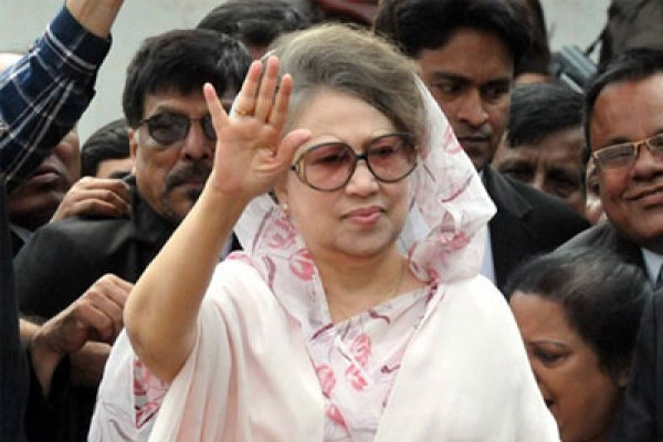 Khaleda gets bail