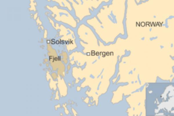 Helicopter-crashes-on-Norway-coast