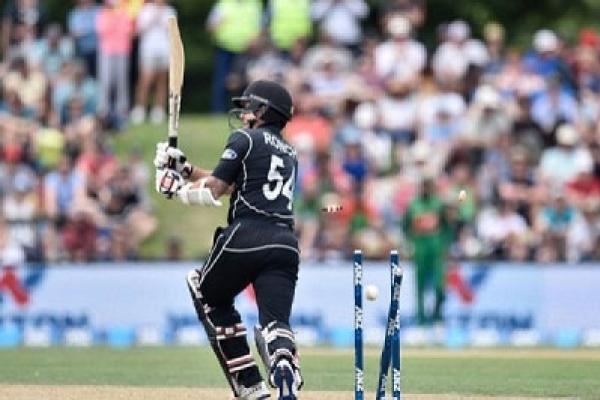 New Zealand beats Bangladesh by 77
