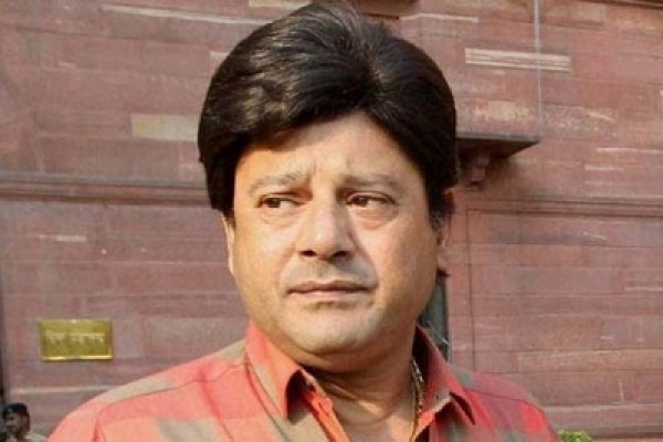 Actor Tapas Pal arrested in chit fund case