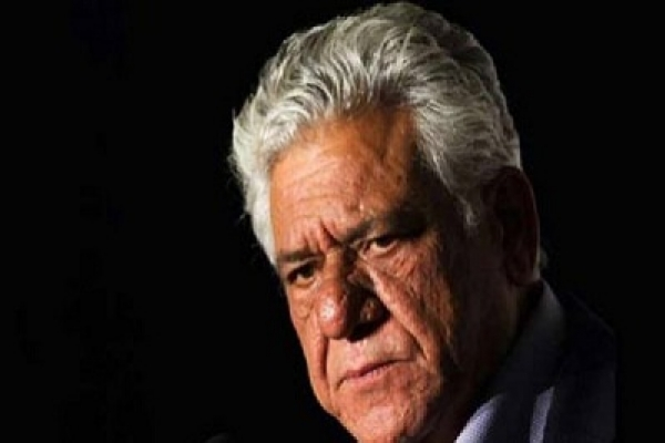 Indian film actor Om Puri passes away