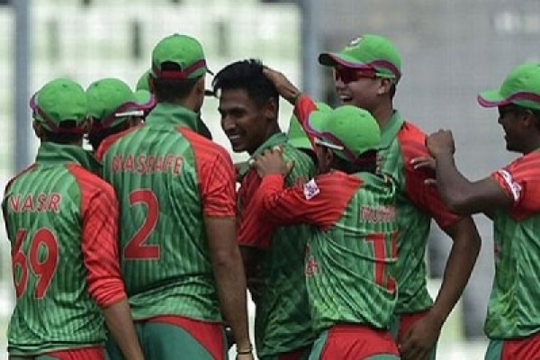 BCB announces Bangladesh squad for first test