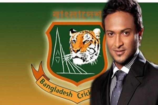 Shakib best all-rounder again