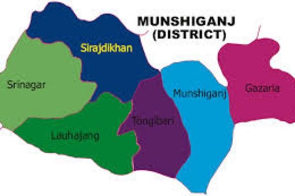 One killed in Munshiganj 'gunfight'