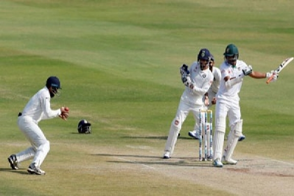 Tigers lose to India by 208 runs in one-off Test