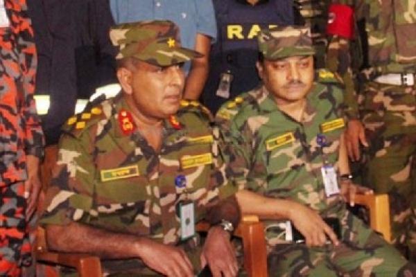 Two militants killed in Sylhet raid: Army