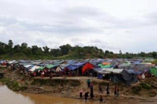 'PM will give roadmap for solving Rohingya crisis'