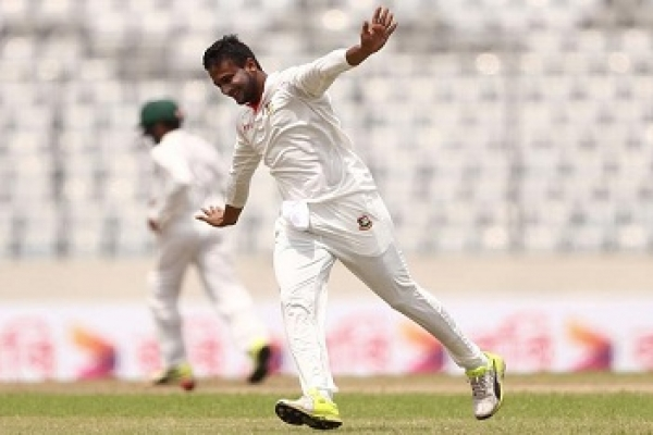 Shakib clears why he needs rest