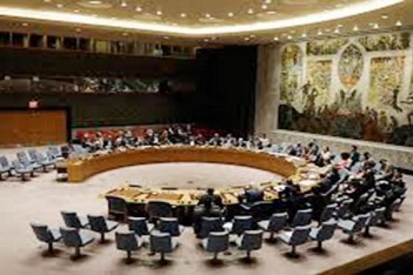Rohingya crisis: UN Security Council calls urgent meeting