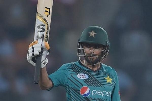 Pakistan thrash World XI by 20 runs