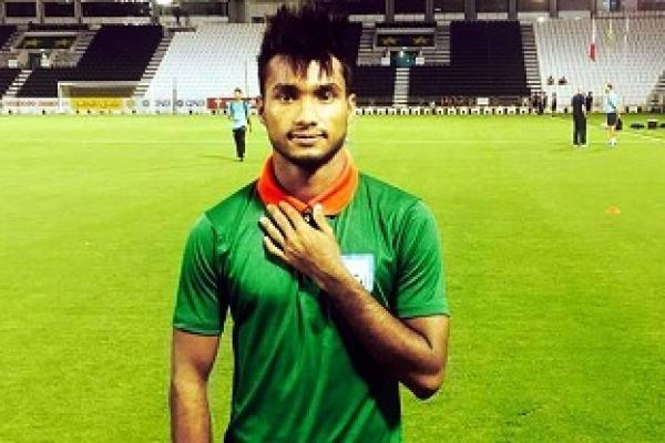 Bangladesh beat Bhutan in crucial SAFF football tie