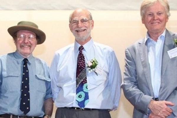 Three US-born scientists win 2017 Nobel Prize for Medicine