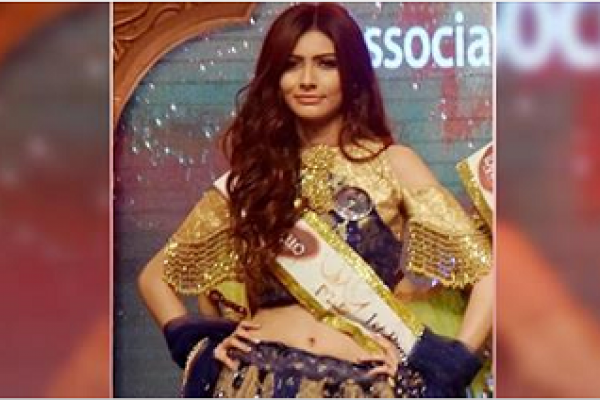 Avril loses crown, Jesia made new Miss World Bangladesh
