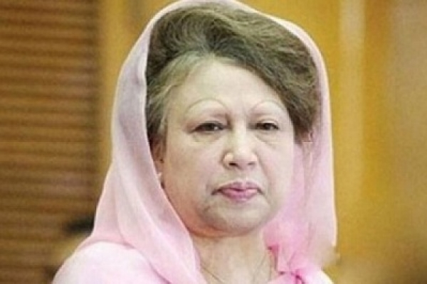 Arrest warrant issued against Khaleda