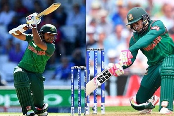 Bangladesh set 256 for SA Invitation XI