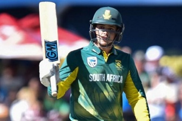 Bangladesh embarrassed by SA's biggest ODI win