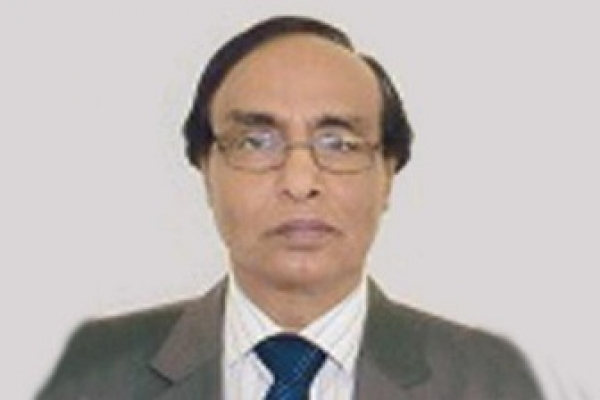 Comilla Univ VC barred from entering office