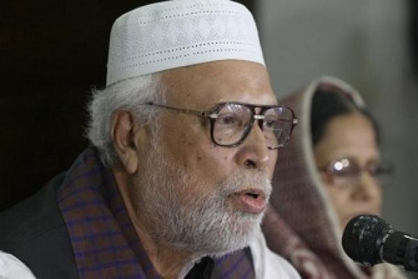 Kader Siddiqui boycotts talks with EC; demands CEC's resignation