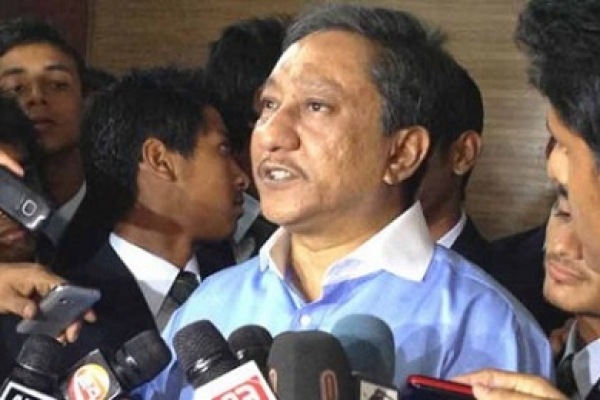 Nazmul Hasan Papon reelected BCB president for 3rd time