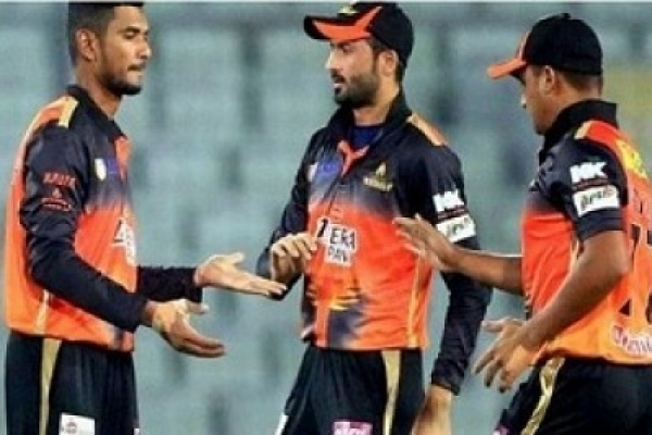 Abu Jayed secures Khulna's second win in BPL