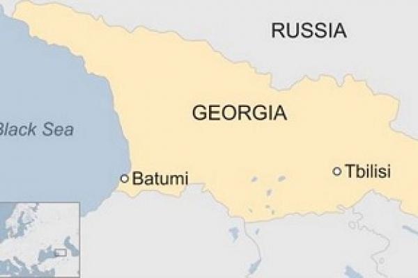Georgia hotel fire kills 12 people