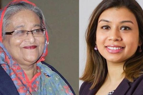 Cabinet hails PM, Tulip