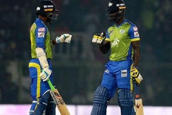 Rangpur elect to field, leave out Nafees, Thisara