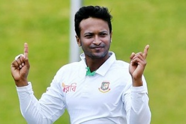 'Shakib could miss India tour'