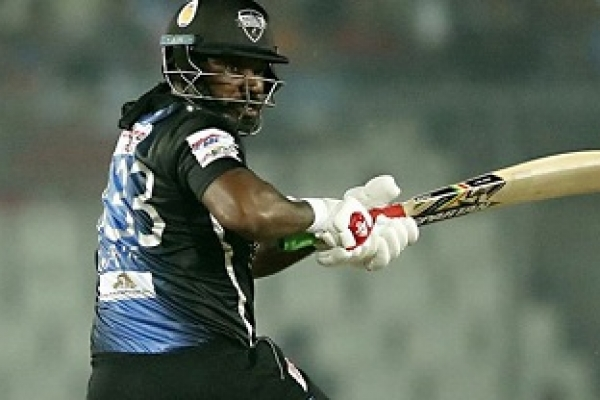 Mirpur blitz one of my top five knocks: Gayle