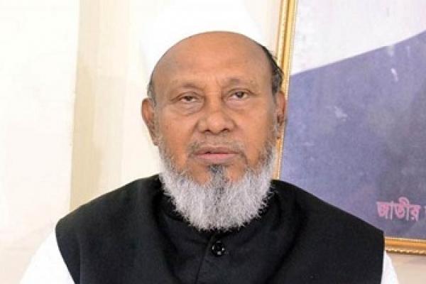 Former Mayor Mohiuddin Chowdhury no more