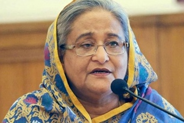 PM mourns death of Mohiuddin Chy