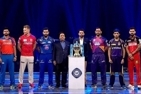 IPL auctions to be held in Bengaluru on Jan 27, 28