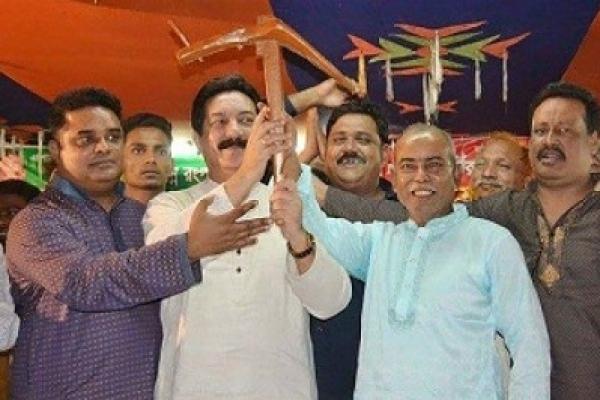 JP candidate Mostafa wins Rangpur city polls