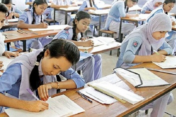PSC, Ebtedayee, JSC and JDC results on Dec 30
