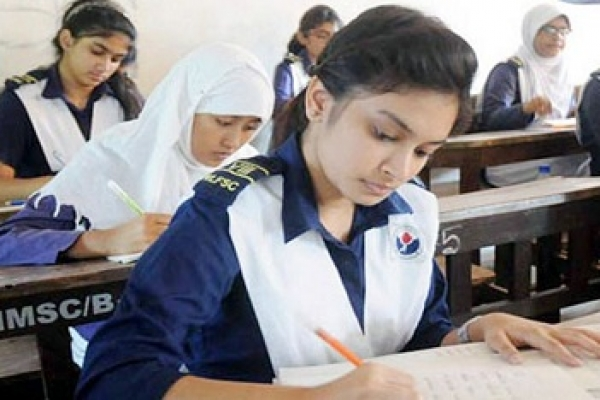 Success rate falls in JSC-JDC results