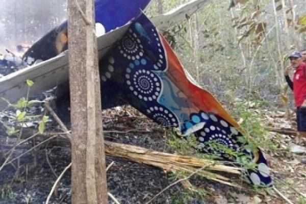 10 US tourists killed in Costa Rica plane crash
