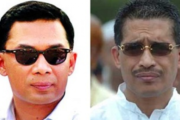 Highest penalty sought for Tarique, other accused in Aug 21 attack cases