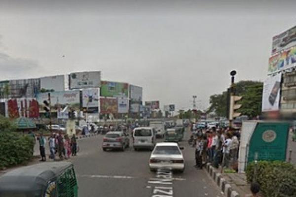 BGB member killed in road accident in capital