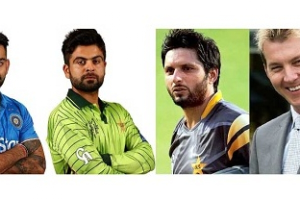 Most handsome cricketers of all time