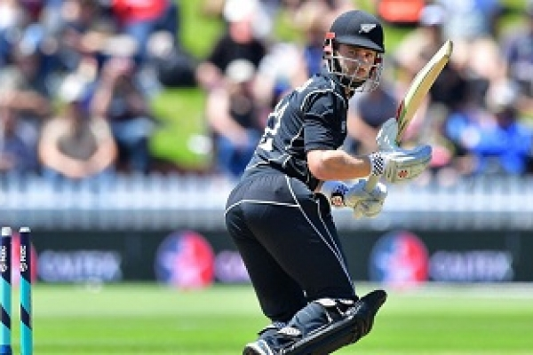 New Zealand beat Pakistan by 61 runs in 1st ODI