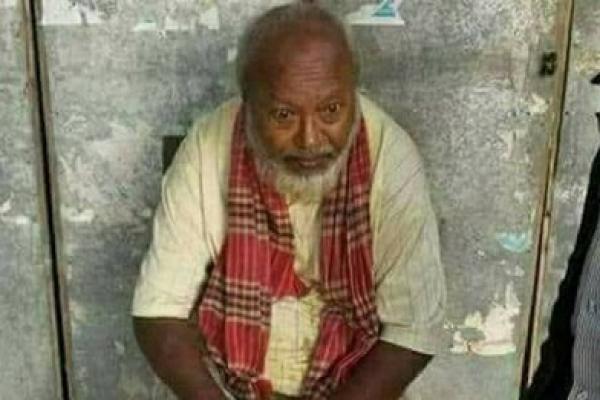 Ex-MP Yusuf taken to Dhaka for better treatment
