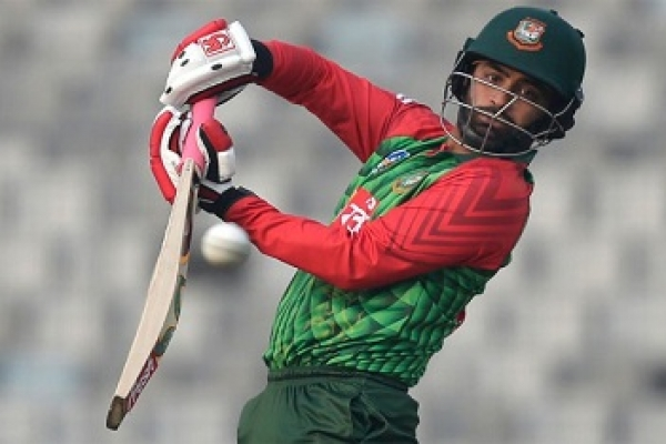 Bangladesh win by 8 wickets against Zimbabwe