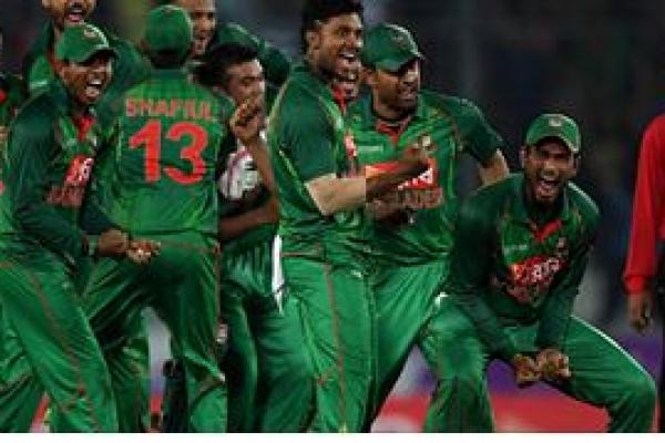 Tigers thrash SL by 163 runs, Bangladesh's biggest-ever win