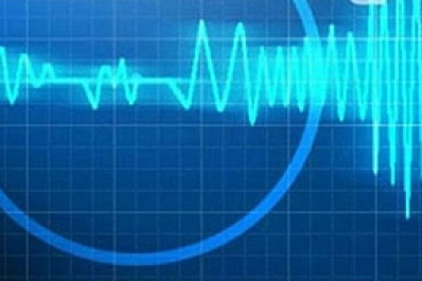 Mild earthquake jolts country's different parts