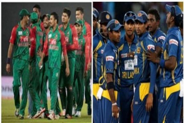 Sri Lanka set 222-run target for Bangladesh