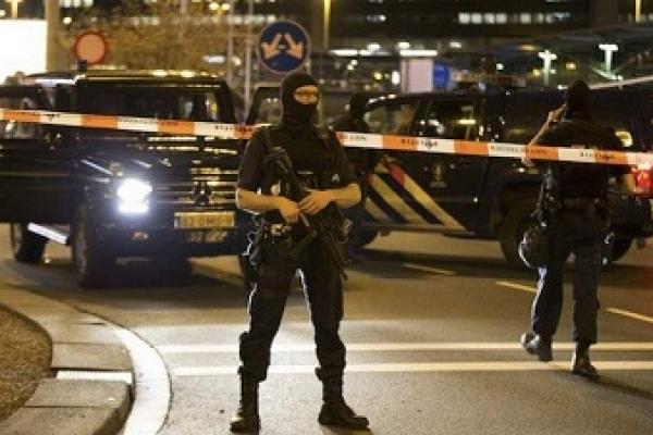 Gunmen kill 14 in Brazil nightclub