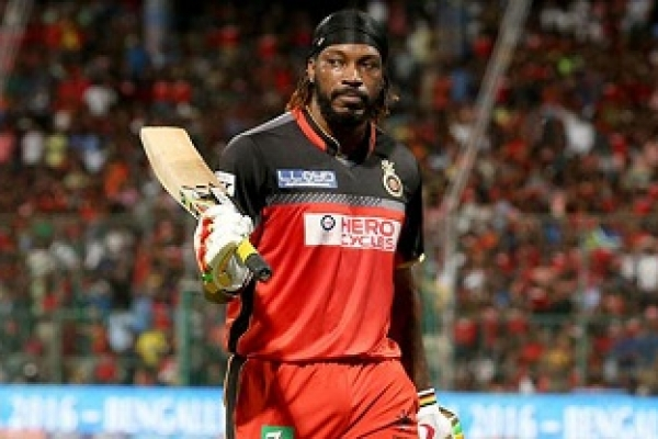 Gayle finally sold to KXIP