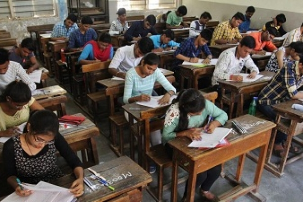 Over 9,000 absent on 1st day of SSC, equivalent exams