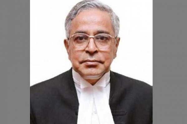 Country gets new chief justice